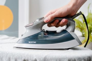 How To Use A Steam Iron   Best Guides For Buyer 2020