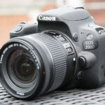 Canon EOS 200D camera review
