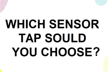 Which Sensor Tap Should You Choose?